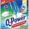 Obrázek Q-Power economy tablety do myčky 60 ks